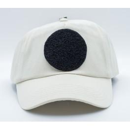 Gorra Beisbol (Velcro Circular 7 cm Ø)